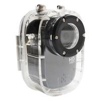 "FULL HD 1080P Waterproof Sport Camera 30M Underwater Video Recorder 140 Degree 1.5"" LCD Car DVR Camcorder F15"