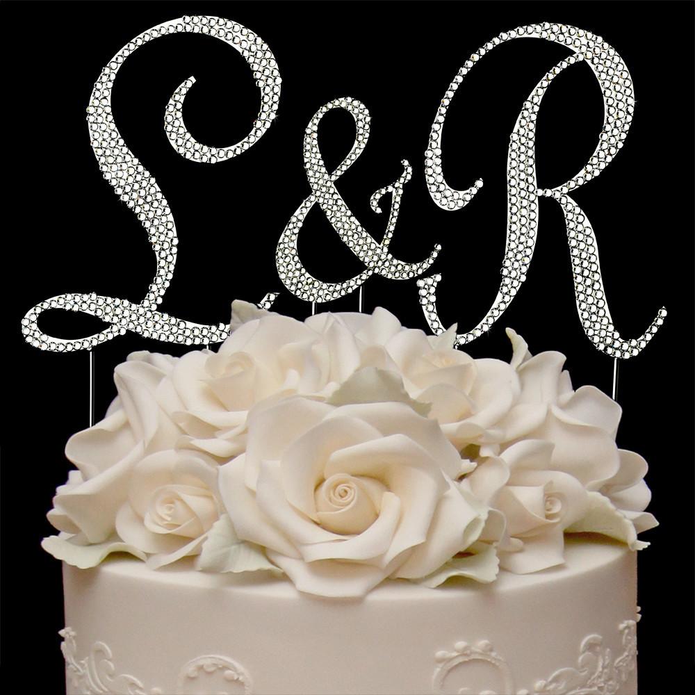 Monograma gratuito boda