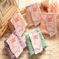 SALES free shipping 5pcs/lot 2014 new L large size 8 colors ruffle briefs women panties underwear women N-218L