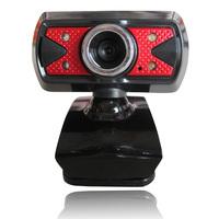 Hd night vision webcam laptop general desktop computer belt