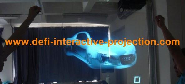 Проекционный экран Defi 9 * 1,5 honxin 72 дюймовый 4 3 электрический занавес проектор проектор занавес экран проекционный экран занавес ткань ткань