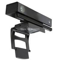TV Clip Mount Stand Holder Bracket For Microsoft XBOX ONE Kinect 2.0 Sensor Game