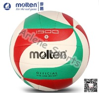 Hot sale Molten Volleyball ball High Quality PVC Machine stitched  Offical Size18 Panels Match Volleyball V5M4500 Training ball