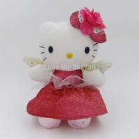 Stock toys original Sanrio Hello Kitty plush toys stuffed toys plush toys doll