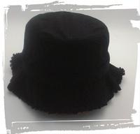 2014 Fashion bucket hat 100% cotton washed fabric fishman hat