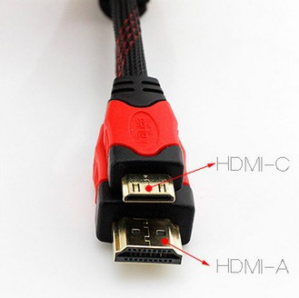 Free shipping 1080P 3D HDMI Cable Male to Male HDMI 1.4 AV Cable for HDTV XBOX PS3(China (Mainland))