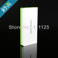 New 20000MAH power bank With Retail Package for iPhone for all smart phone Fedex fast shipping 100pcs