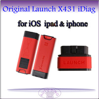 2014 Newest X431 iDiag Scanner for IPAD and iPhone  X-431 EasyDiag intelligent Diagnosis Auto Diag Online Update
