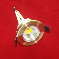 30X 10W LED downlight,LED celling light , high power led COB celling light,Warranty 2 year