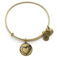 Alex and Ani  Love Shap Silver Plated Alloy Charm Bracelets and Bangles for girls Free Shipping