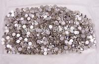Glitter Rhinestone SS20 5mm Size Crystal 1440pcs/pack Nail Art Decoration Ornamnt Product Beauty Fashion 388
