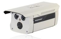 "Big Sales!!Free Shipping! 1080P Full-HD SDI  Bullet CCTV Camera   1/3"" CMOS IR 4OM CS Lens 8mm/F2.0WHD122-T40"