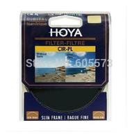 NEW HOYA 67mm Circular Polarizer CPL filter fit for nikon canon DSLR LENS C-PL