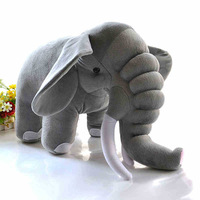 35cm Plush Toy & Stuffed Animals Elephant, Toys & Hobbies Plush Animals, Baby Toy Girl Gift Valentine Gift