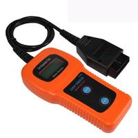 U480 Reset Engine Light OBD2 Car AUTO Diagnostic Scanner Fault Code Reader Scan