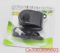 Motorcycle Handlebar Plug Power Socket Cigarette Lighter 12V For Motorcycle ATV