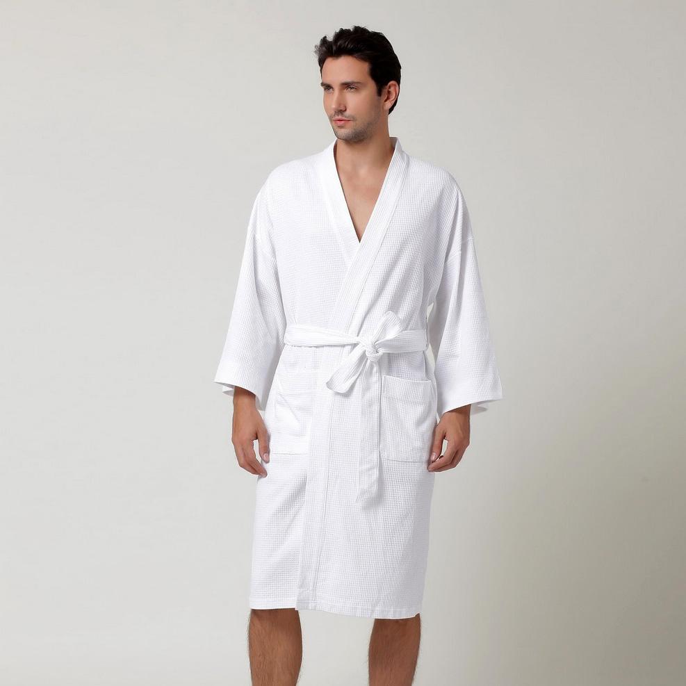 nightdress and robe set