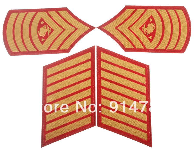 Navy And Marine Corps Ranks Navy Marine Corps Sergeant