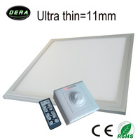 3 pcs/lot led panel lights free shipping 12w ultra-thin white led dimmable led panel 12w square led panel light manufacturers