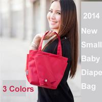 New 2014 Diaper Bags Designer Maternity Nappy Bags Mummy Baby Bag L0015