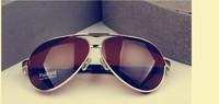 The new 2013 737 sunglasses Men hipster polarized sunglasses retro classic toad driver mirror 14052002
