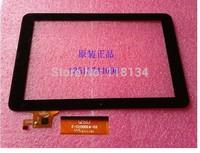 White/Black 10.1inch  QSD E-C100016-02 touch screen digitizer capacitive screen handwriting screen