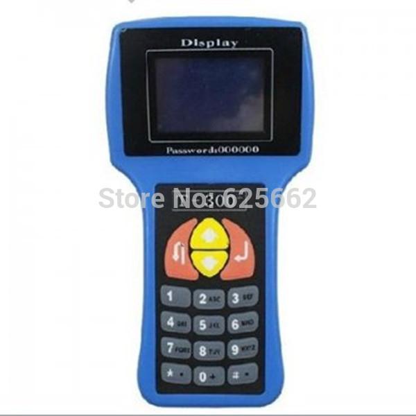 latest version T300 Key Programmer Auto Transponder t code t300 key programmer v14.02 T300 SBB(China (Mainland))