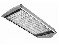 112W high power Bridgelux chip 45mil high lumens LED Street light outdoor waterproof IP65