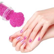 popular nail glitter powder