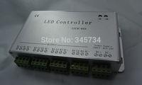 12CH DMX Decoder;Input DC5V-24V,LED DMX512 controller, high power RGB Controller Factory Outlet de alta potencia