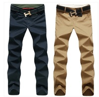 Mens  pants	2014 new thin cotton washing men's casual pants,mens jogging pants,Free Shipping