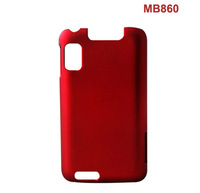 """Slim Frosted Matte Hard Shell Shield Case Cover For Motorola Atrix 4G MB860 4.0"""""""