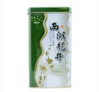 2014 Spring 250g/can superior dragon well new tea  West Lake China TOP Longjing green tea High quality organic tea Green Food
