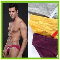 hot sale Men's Underwear Briefs Modal Underwear/ Man Underwear For diffreent Colors  free shipping