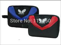 High quality-2pcs-Butterfly TBC-896 Sports bag Square bag Table tennis racket bag