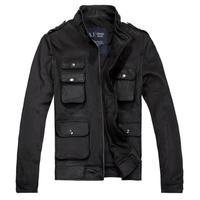 2014 New style big brands India sheepskin jerkin short paragraph leather, natural leather jackets men machine wagon jacket