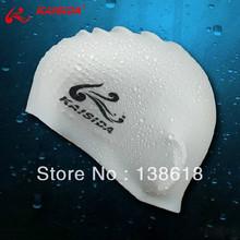 popular rubber swimming caps