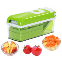 2014 new multifunction  kitchen gadgets  shred Cookware green vegetable kitchen utensils  kitchen tools