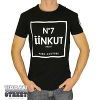 2014 Diamond Pink dolphin T-Shirts fashion O- Neck UNKUT t shirt Men's t-shirt 100% cotton hip hop Kings