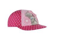 2014 New Children Cap Bear Hats Sunbonnet  Carton Bucket Original Order Hats Baby Hat  Baseball Beach 2 Size 48-50,52-54cm
