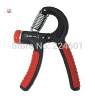 New Heavy Fitness Adjustable Hand Forearm Wrist Grip Gripper Exerciser 40KG Forearm Exerciser