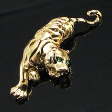 wholesale tiger brooch