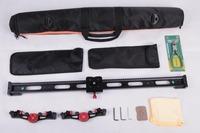 Professional slider Video Stabilization System 150cm super quality Camera Video Rail Slider For DSLR DV Camera Shooting
