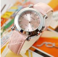 SINOBI watch,Fashion, sweet, temperament woman watches ,women dress watches