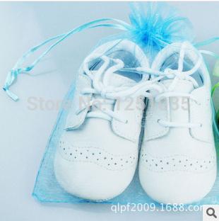15cm*20cm 50pcs/pack Organza Drawstring Bags Packaging Bag For Baby Shoes Toys Socks Free Shipping(China (Mainland))