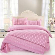 popular pink duvet cover queen