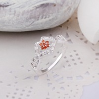 R276, Top selling,  Wholesale Fashion Rings, 925 Fashion Rings For women, Silver Plated  Rings Jewelry,   Free shipping