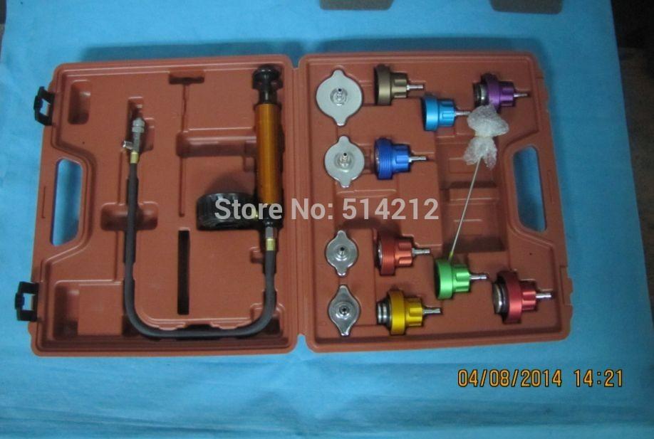 Radiator Pressure Tester Kit vehicle MST-URP001(China (Mainland))