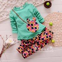 Комплект одежды для девочек A + L