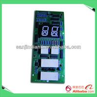 elevator PCB board DHI-201
